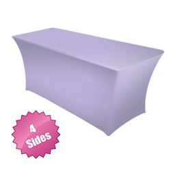 High Definition Stretch Table Cloth-9