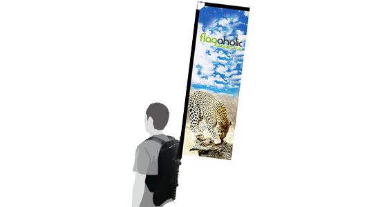 Backpack Block Banner